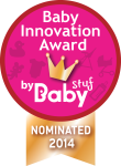 Baby Innovation Award 2014